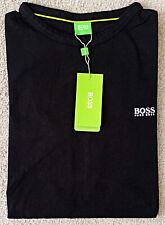 Hugo Boss Crew Neck Short Sleeve T-shirt Classic Cotton