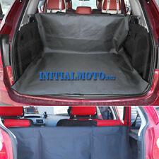 Waterproof Fabric Car Hatchback Seat Pet Dog Cat Cover Cargo Liner Mat Protector