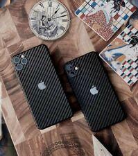 Chrome Vinyl Skin Wrap Sticker Case Cover iPhone 11 11 Pro 11 Pro Max