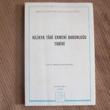 Kilikya Tâbi Ermeni Baronluğu... CILICIA Vassal ARMENIAN Barony History- ARMENIA