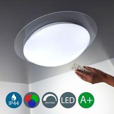 GüNstig Einkaufen Led Decken Leuchte Lampe Ip44 Bad Schlaf Wohn Zimmer Küche Beleuchtung Sensor Leuchten & Leuchtmittel