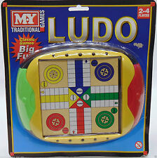Ludo Plastic 3-4 Years Modern Board & Traditional Games