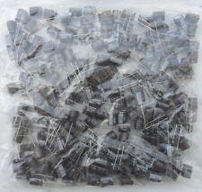 50pcs Nichicon 150uf 50V 105C Radial Lead Electrolytic Capacitors 10x13mm Japan