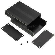 Aluminum PCB Instrument Box Enclosure Electronic Project Case DIY 100*76*35mm FZ