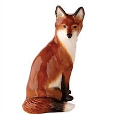 Beswick Fox - Sitting - Figure NEW in BOX -  JBW14