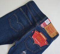 LEVI'S 501 CT Jeans Men's 27x32, Authentic BRAND NEW (288940015)