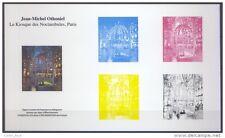 Epreuve Jean-Michel Othoniel - Le kiosque des noctambules Paris