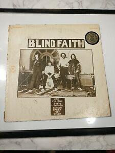 Blind Faith - Self Titled - Vinyl LP (SD 33-304B)