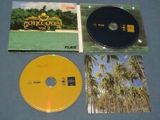 Zona Oasi Vol 2 - 2 CD Album Electronic Dance Downtempo Latin