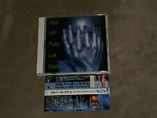 Steve Vai Alien Love Secrets Japan CD