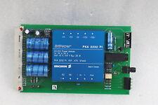LIFA CONVAC CDC1A BS 465179