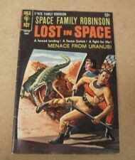 Gold Key Comics - 10031-708 August - Space Family Robin