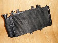 BMW F650GS F650-GS OEM ORIGINAL WATER COOLED RADIATOR RAD 2008-2013