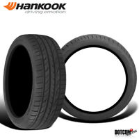 2 X New Hankook Ventus S1 Noble2 H452 215/50R17 95W Ultra High Performance Tire