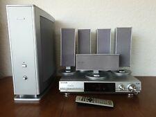 Panasonic SA-XR30 AV Receptor De Control Sistema de altavoces de sonido de cine en casa SB WA54
