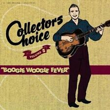 Collectors Choice Volume 5 Boogie Woogie Fever Audio CD