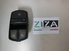 Pulsantiera Alzavetri Sinistra Opel Corsa D 2006> 13258522AD