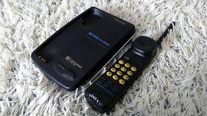 Cordiess phone Panasonic KX-TC226BX-B