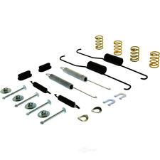 Drum Brake Hardware Kit Rear Centric 118.66015
