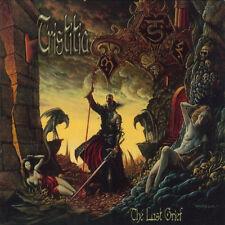Tristitia-the last grief CD
