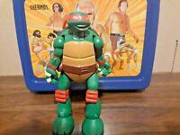 2014 tmnt Mutations Raphael action figure teenage mutant ninja turtles