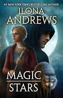 Magic Stars, Paperback by Andrews, Ilona, Brand New, Free P&P in the UK