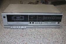 realistic single cassette player recorder sct-43
