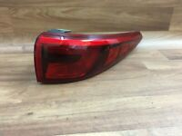 Kia Sportage mk 4 2016 drivers rear outer lens light 92402-f10 complete