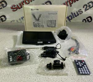 """IKAN Co. V8000W 8"""" LCD Monitor *NEW"""