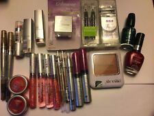 20 Piece New Wet N Wild Wholesale Lot Assorted Make Up