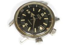 Olma Caravelle Super Compressor ETA 2472 Swiss divers watch