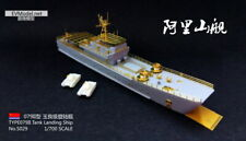1//100 1//350 1//700 Scale bourbon orca tug towing ship Model Kit Water Slide Decal