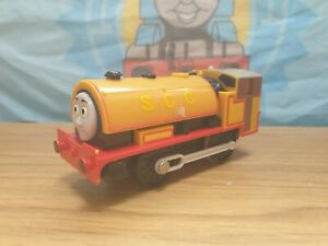 Read Description: Ben, Trackmaster Tomy, Thomas & Friends Tank Engine