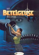 Betelgeuse Vol.3: The Other by Leo, NEW Book, (Paperback) FREE & Fast Delivery