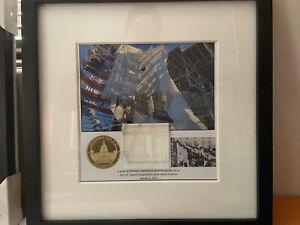 Capitol Riot Historic Memorabilia
