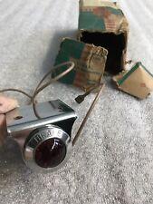 1955 1956 Chevy Belair Nomad Nos Accessory E Brake Signal Alarm Emergency 55 56