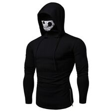 Skull Jacket for Men - cool