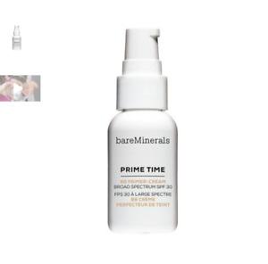 bareMinerals Prime Time BB Primer-Cream Daily Defense SPF 30 - Medium 1 oz.