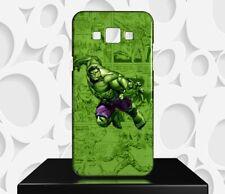 Coque Design Samsung Galaxy S3 AVENGERS  Hulk - Réf 85