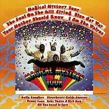 Magical Mystery Tour by Beatles,the | CD | condition good
