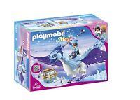 BNIB PLAYMOBIL 9472 CRYSTAL PALACE Winter Phoenix LIMITED STOCK!