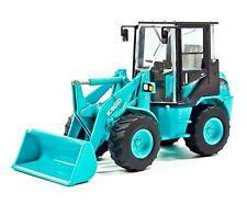 NEW!! 1/32 KOBELCO LK50Z Mini shovel excavator diecast model from Japan F/S