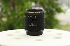 Sigma 50mm Macro F 2.8
