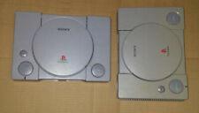 * Console shell Playstation PSONE X-BOX ATARI 2600 SNES Sega Genesis * U choose!