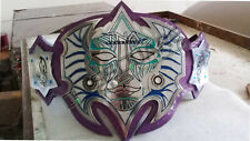 TNA Jeffy hardy Replica Belt Jeff Hardy's Immortal Champion Title