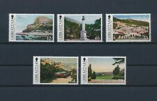 LL93529 Gibraltar World War I memorial fine lot MNH