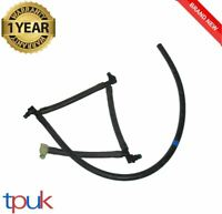 FORD FIESTA 1.4 FUEL INJECTOR LEAK OFF PIPE TDCI 2001 - 2012 1444973 BRAND NEW