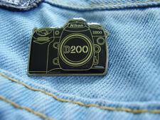 Pin Nikon D200 Spiegelreflexkamera Camera Kamera Fotoapparate Tokio Japan Nippon