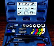 Master Plus Disconnect fuel line quick connect,spring lock coupler Lisle 39800