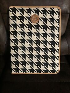 Spartina Stoddard Folio Notebook Case